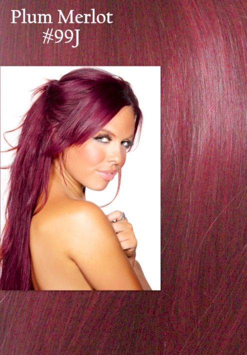 plum merlot hair color hair pinterest colors love