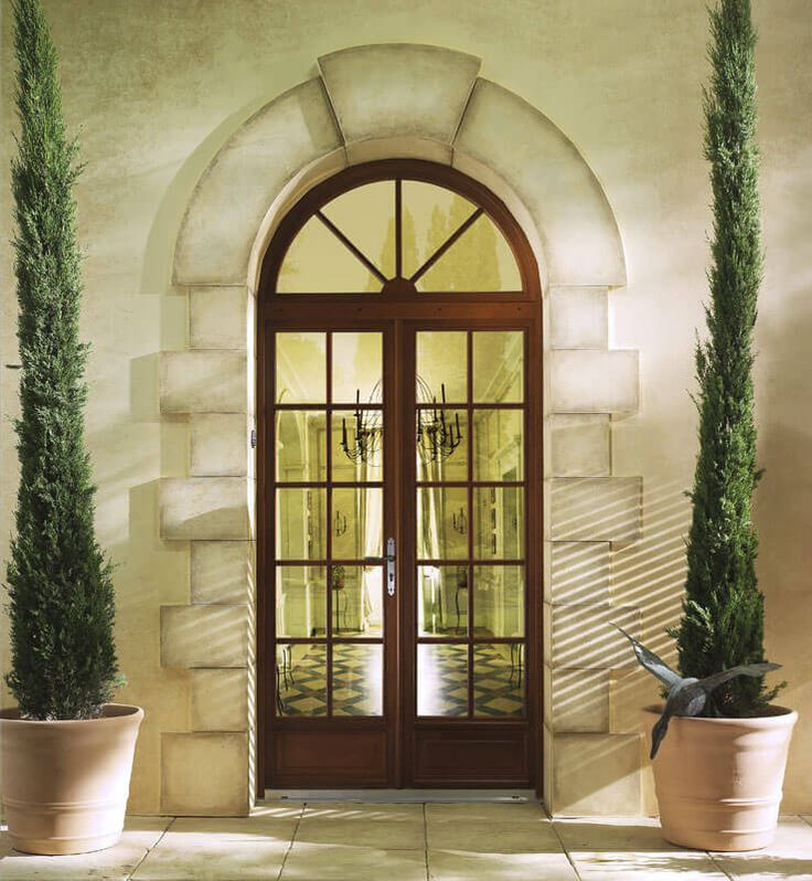 24 best Fenêtres et portes-fenêtres images on Pinterest French