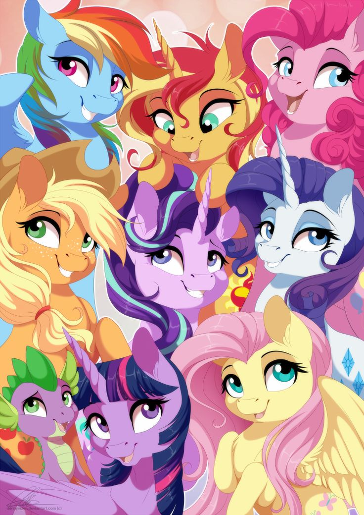 e621 applejack_(mlp) blonde_hair blue_eyes cutie_mark dennyvixen dragon equestria_girls equine eyelashes feathered_wings feathers fluttershy_(mlp) friendship_is_magic fur green_eyes hair horn mammal multicolored_hair my_little_pony open_mouth orange_fur pegasus pink_fur pink_hair pinkie_pie_(mlp) purple_eyes purple_feathers purple_hair rainbow_dash_(mlp) rainbow_hair rarity_(mlp) red_hair smile spike_(mlp) starlight_glimmer_(mlp) sunset_shimmer_(eg) teeth tongue twilight_sparkle_(mlp)…