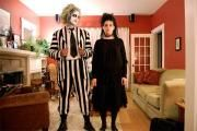 15 Cute and Creative Halloween Costumes for Couples