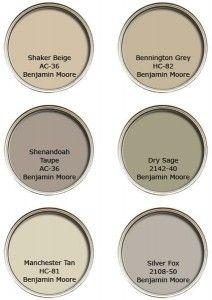 Best Neutral Paint Colors Benjamin Moore Best Resources Home Designs Home Improvement Tips Advise
