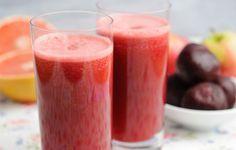 Drink Pink Tegen Kanker slowjuicer recept Het regelmatig drinken van deze cocktail kan helpen bij het afweren en het voorkomen van de groei en verspreiding van veel verschillende vormen van kanker, waaronder darm-, borst- en prostaatkanker. Het helpt ook bij het voorkomen van problemen met de blaas en nieren. Ingrediënten:  Een groot ... http://www.vivajuice.nl/drink-pink-tegen-kanker-slowjuicer-recept/  #Citroen, #Kanker, #SlowjuicerRecepten, #Tomaat, #Watermeloen #Rec
