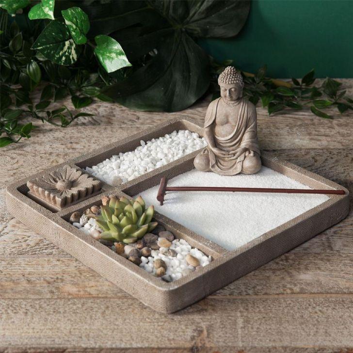 Diy Mini Zen Garden Ideas