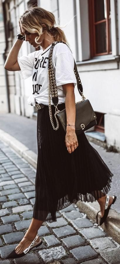 40+ inspirierte grundlegende Sommer-Outfit-Ideen – Cool Style Boutique