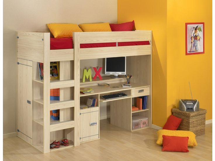 youth beds | Cool Bed Frames for Kids Design Ideas Cool Bed Frames for Kids