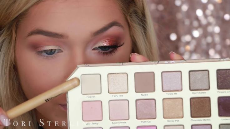 TooFaced Natural Love Eyeshadow Palette Makeup Tutorial   Copper Glitter Smokey Eye #makeup #makeuptest #makeupartist #makeupaddict #makeuplover #makeupjunkie #wakeupandmakeup #makeupforever #makeuptutorial #beautyblog #hudabeauty #naturalbeauty #beauty #beautyhacks #mua #cosmetics #skincare