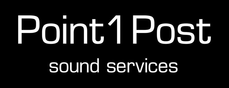 Point1Post http://www.point1post.co.uk/