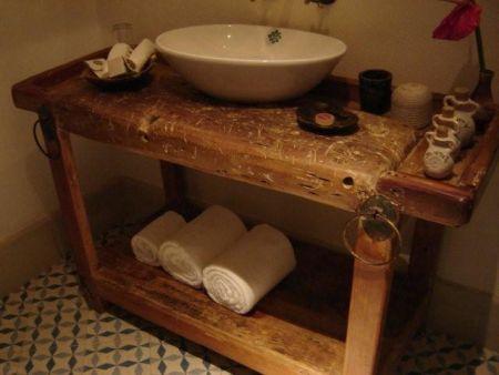 LOUCA DE IDEIAS: Banheiro