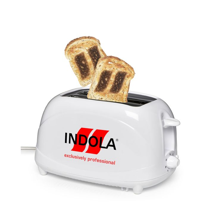 Indola Toaster.