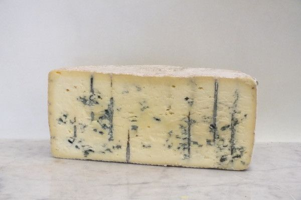 Perl Las Blue Cheese. Available from www.openairfoods.com