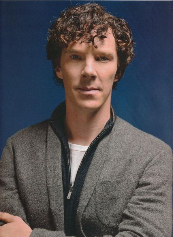 Picture of Benedict Cumberbatch