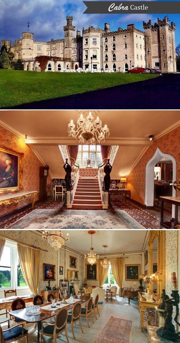 Wedding in Ireland Castle Wedding Venues Ireland
