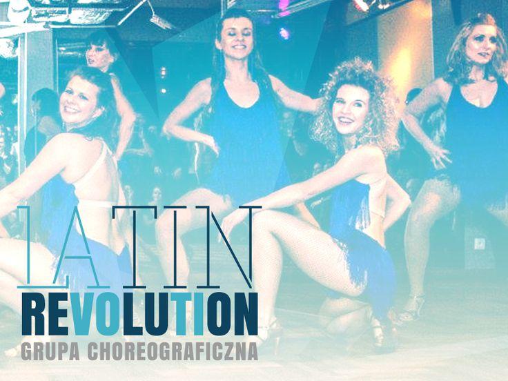 Latin Revolution z Eweliną Kućko CASTING DO NOWEJ GRUPY  Jakość, rozwój, praca, satysfakcja, radość, uśmiech, energia – tak w telegraficznym skrócie można określić projekt taneczny Eweliny Kućko.