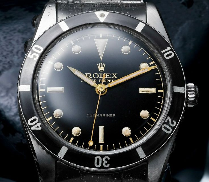 Hour Time Show Watch Podcast Episode 157: How ROLEX Prices Have Historically Increased - Listen now - Rolex? Yes, Rolex. We use some statistical pricing information to discuss how and when Rolex watch prices have increased over the years starting from the late 1950s. It is an interesting look at how the gold standard of timepiece values has assessed... Read about the watch pictured here, The First Rolex Submariner Watch from 1953: http://www.ablogtowatch.com/first-rolex-submariner-watch/