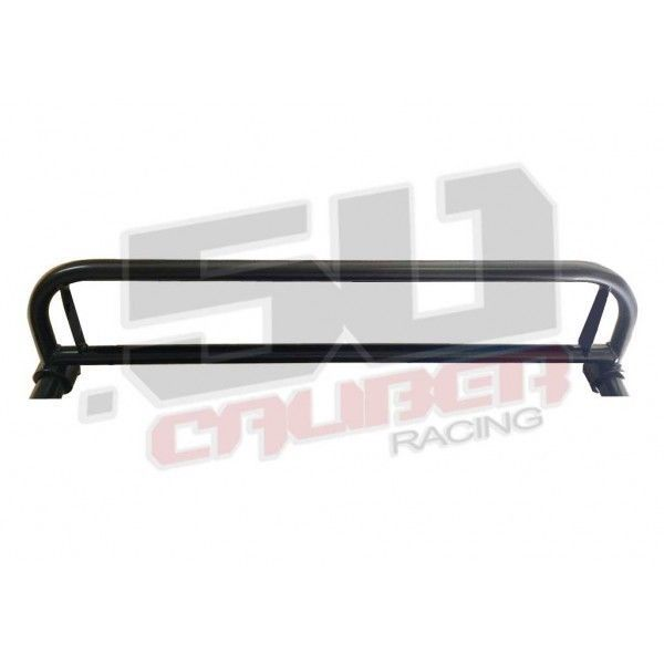 XP900 Polaris RZR Roll Cage Straight LED Light Bar Rack Combo with 30 inch UTV #50CaliberRacing