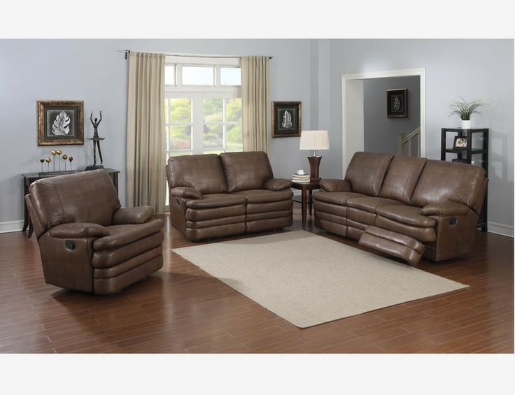 Sofa Sleeper Julio Sofa Loveseat Recliner Set pcs u Outfit My Home Living Room Pinterest Loveseat recliners Recliner and Living rooms