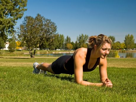 Get Six-Pack Abs With These 5 Plank Exercises. One of the best ab exercises you can do to get that six-pack is the plank.