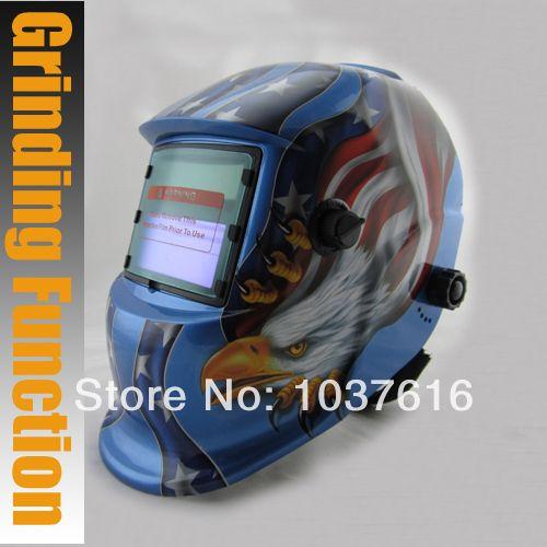 Флаг США LI батареи солнечной автоматическое затемнение TIG MIG MMA сварочные маски/шлемы/сварщик крышка шлифовальные польский объектив фильтр для сварщика