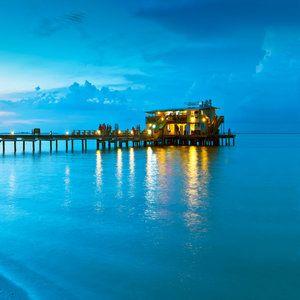 10. Anna Maria, Florida