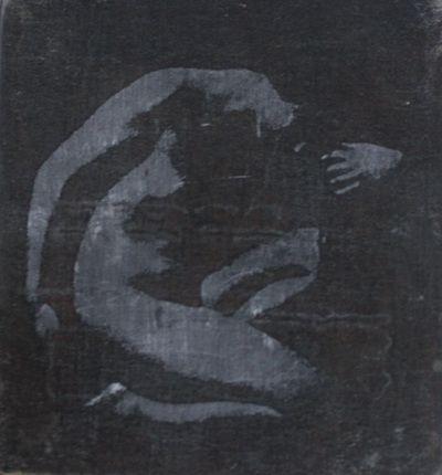 Erotyzm Ciała II / Body Eroticism II - Jakub Zdejszy