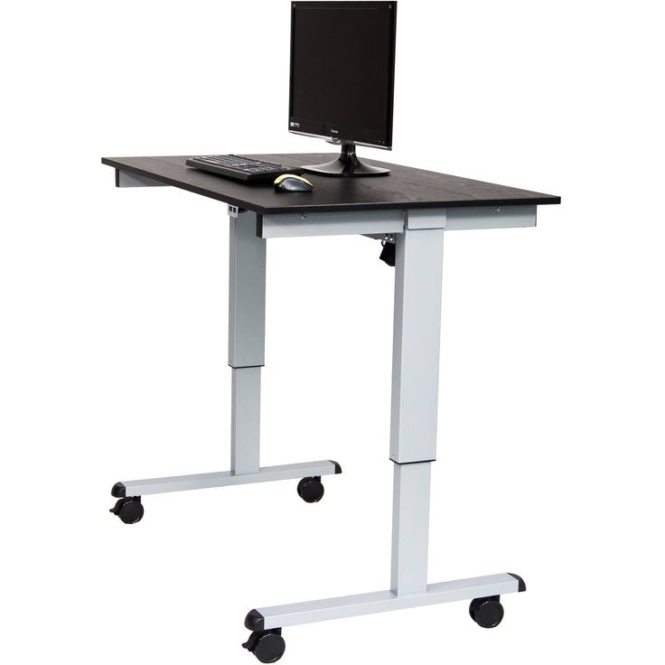 "Luxor 48"" Electric Standing Desk"