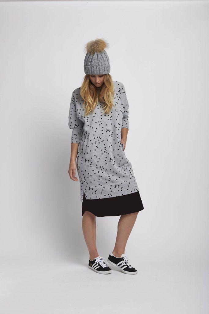 Ketzke Overload Dress