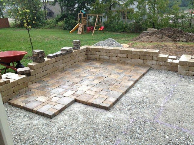 Excellent Patio Pavers Design Information Is Offered On Our Website Check It Out And You Wont Be Sorry You Did Diy Patio Pavers Patio Stones Patio Design