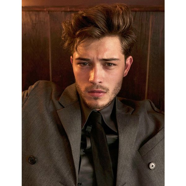 Fuck Yeah Francisco Lachowski ❤ liked on Polyvore featuring francisco lachowski