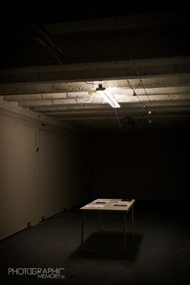 BLOCK T Exhibition