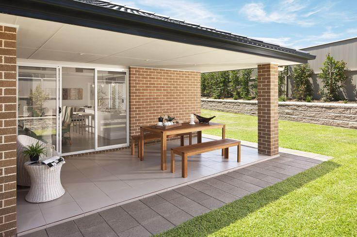 Camelia www.newlivinghomes.com.au #exterior #newlivinghomes #home #decor