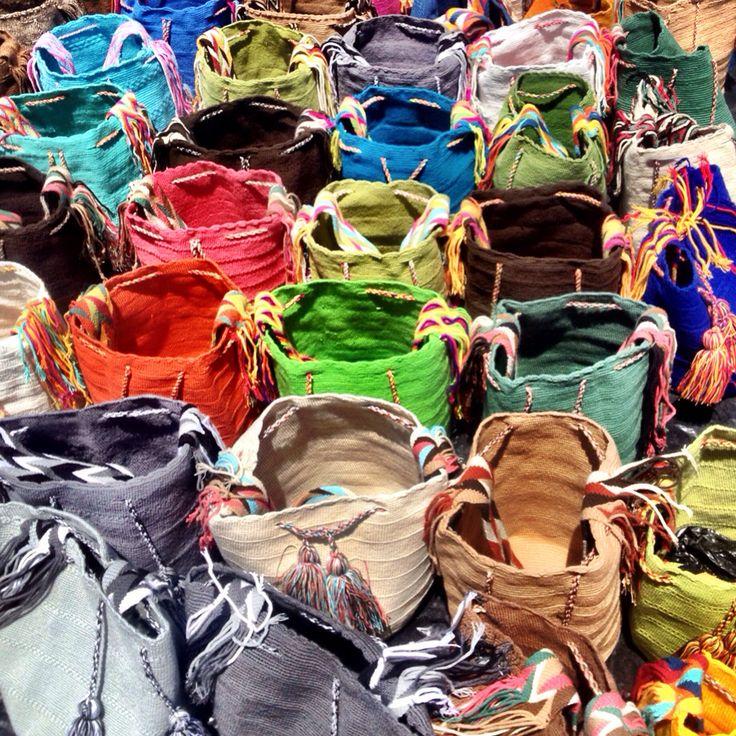 Más de nuestras mochilas...