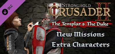 Download Stronghold Crusader 2: The Templar and The Duke Full Cracked Game Free For PC - Download Free Cracked Games Full Version For Pc