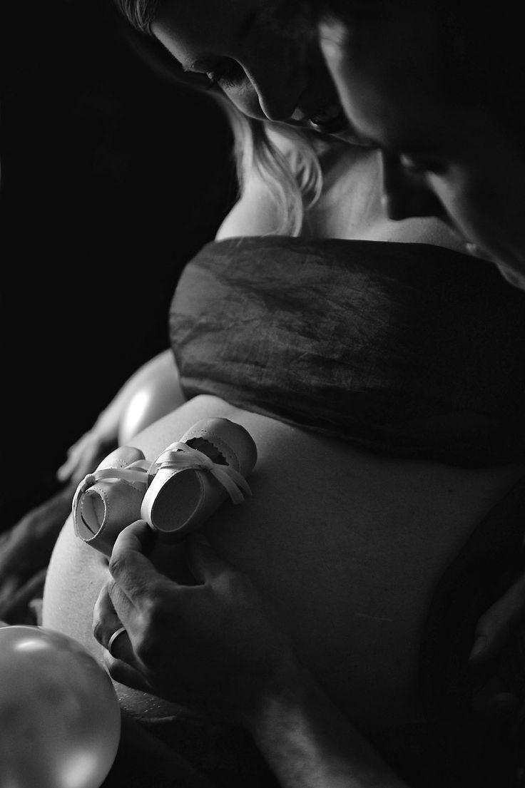 En attendant bébé ...
