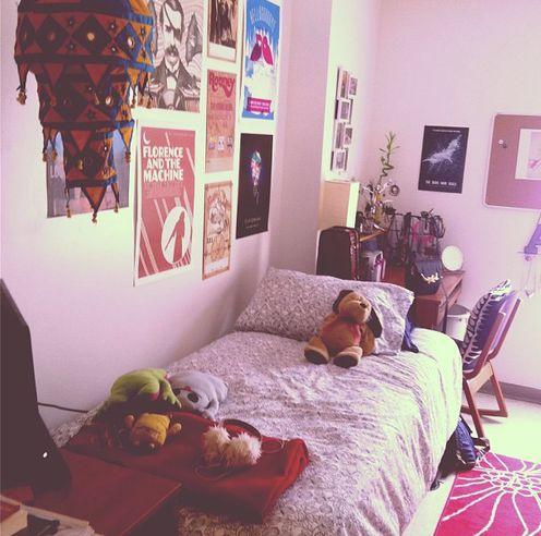 Indie Bedroom Room Revamp Pinterest