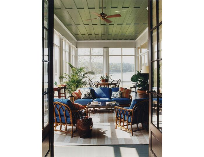 17 best images about rattan eclectic on pinterest cane Comfortable sunroom furniture