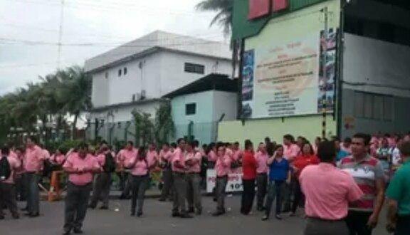 Vai ter greve – Rodoviários decidem sobre paralisação hoje