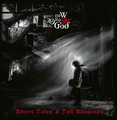 NEW ZERO GOD - Short Tales & Tall Shadows  #albumrelease #albumpresentation #newalbum #gothicrock