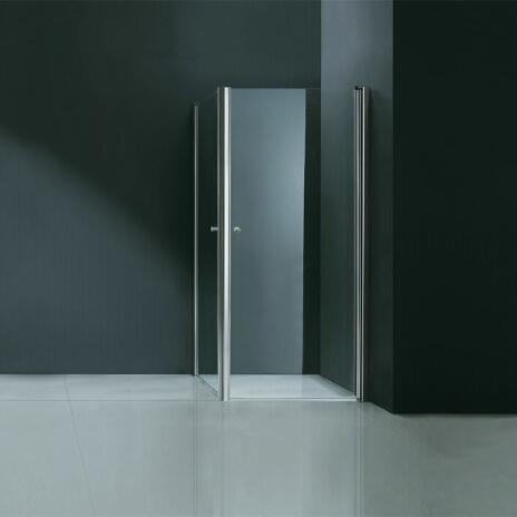 VikingBad Rett dusjdør fra Varme & Bad, 3700:- for to dører