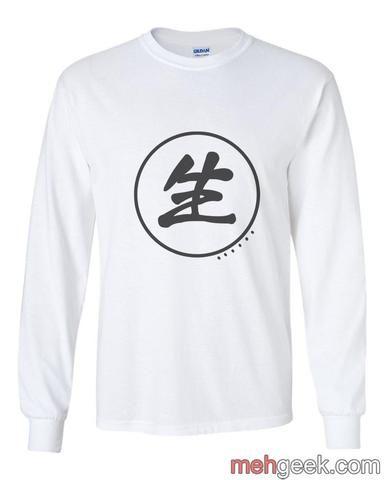f993c99c Black Butler Reaper Long Sleeve T-shirt for Men - Meh. Geek | Anime ...