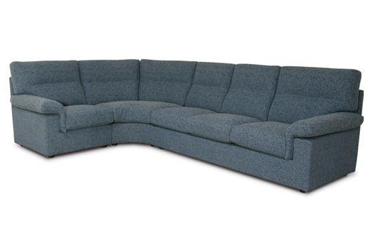 divano modello Cin-Cin Tondo