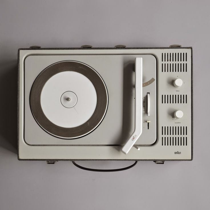 APLK ★ MNSK: Best Portable Record Players