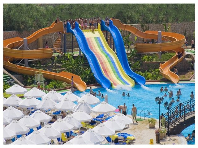 Traveliada.pl - wakacje w hotelu Acapulco Resort - Cypr, Cypr Północny