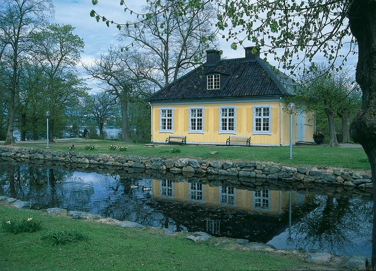 Nyckelviken, Sweden