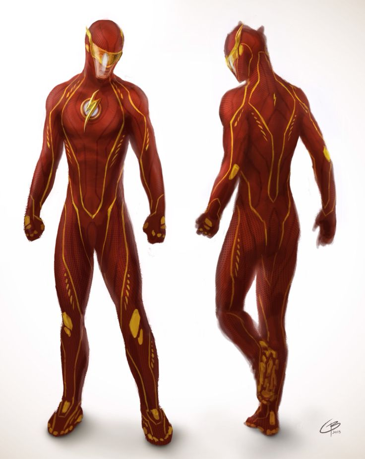 The Flash | #comics #dc