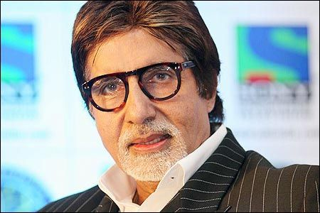 """In his fight against corruption, megastar Amitabh Bachchan's character in the upcoming political saga """"Satyagraha"""", decides to fast a la real life social activist Anna Hazare."""