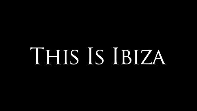 This is Ibiza by Alejandro Iborra. In this video he shares the best places of the island ... Ibiza is more than a party place
