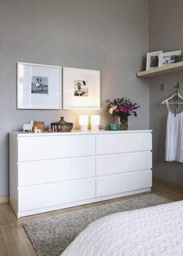 Ikea Malm Kommoden In 2020 Wohnen Ikea Zuhause Zuhause
