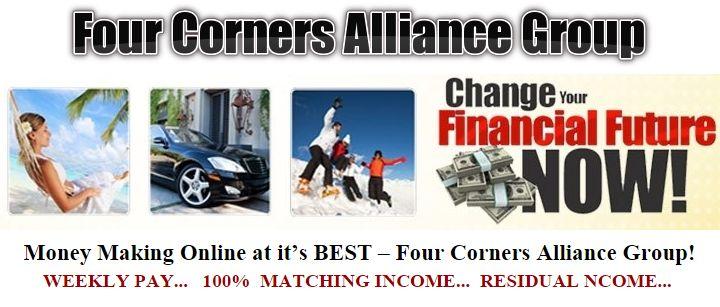 Four Corners Alliance Marketing System