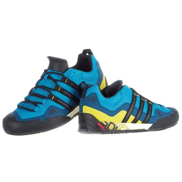 Adidas Outdoor Terrex Swift Solo 288489 Approach Shoe Men S Outdoor Shoes Men Adidas Classic Shoes Shoes Mens