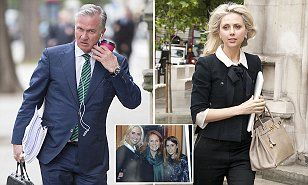 Beauty queen in divorce battle with Richard Fields has no intention of getting job #divorce #lawyer #in #san #jose http://mauritius.remmont.com/beauty-queen-in-divorce-battle-with-richard-fields-has-no-intention-of-getting-job-divorce-lawyer-in-san-jose/  # American lawyer's ugly London divorce: Ex-beauty queen wife in battle over husband's $10m fortune tells court she has no intention of getting a job – and is on the lookout for husband number THREE By Jenny Awford for MailOnline 14:49 BST…